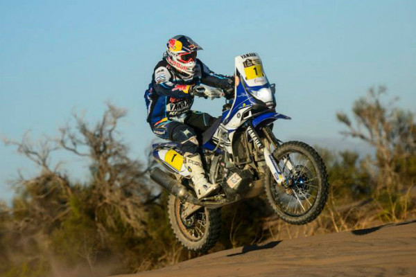 cyril despres hoping for 2015 success after car switch rallystar. Black Bedroom Furniture Sets. Home Design Ideas