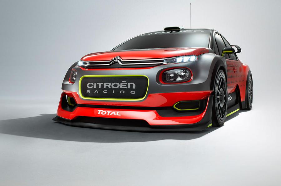 World rallying looks to renaissance as former competitive cars ...
