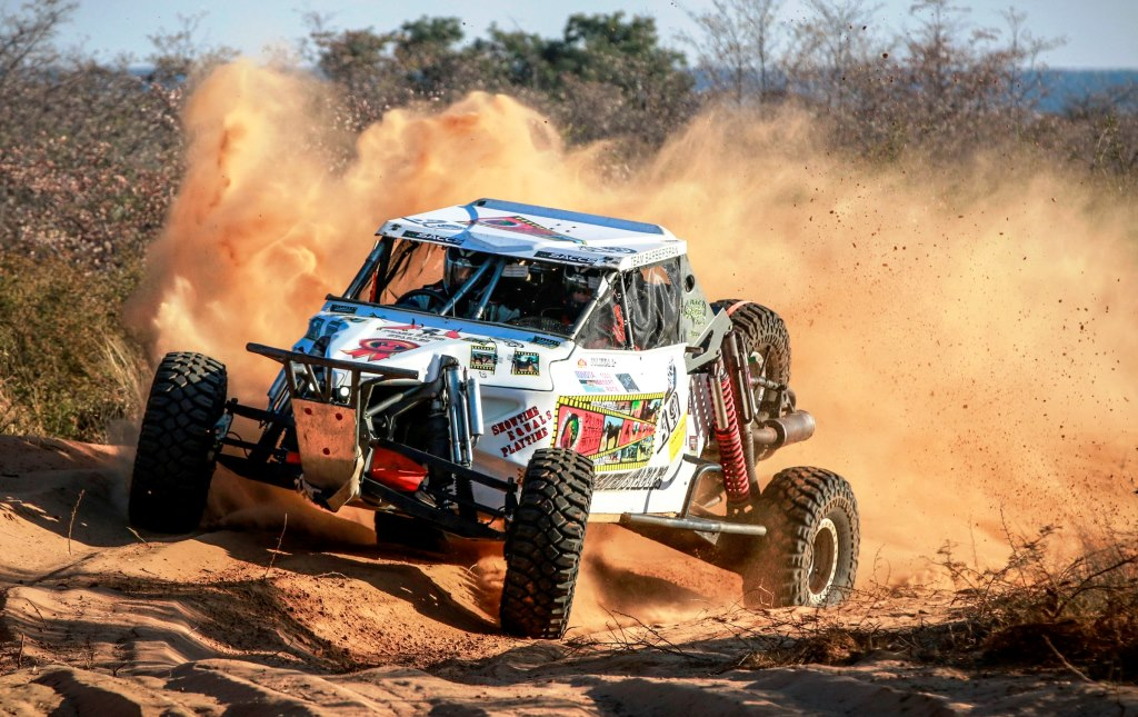 TIGHT CHAMPIONSHIPS IN SPECIAL VEHICLE CATEGORY ADD TO POTENTIAL ...