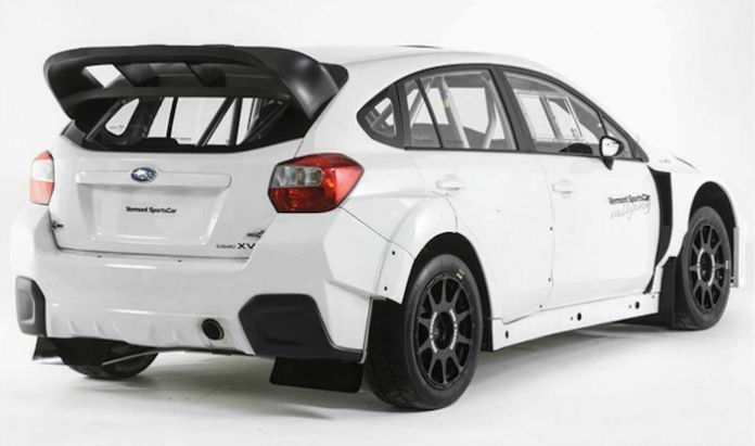 a 600hp subaru crosstrek rally car is in china to do battle who will be driving rallystar. Black Bedroom Furniture Sets. Home Design Ideas