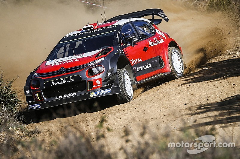 Loeb Likely To Begin 2018 Wrc Return With Mexico Rallystar